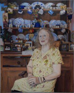 Ruth Eavis